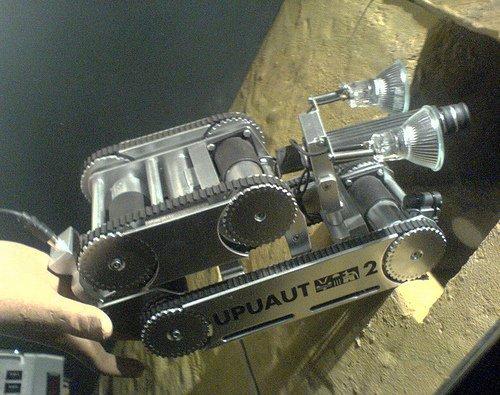 1993 Upuaut-2 (Gantenbrink)
