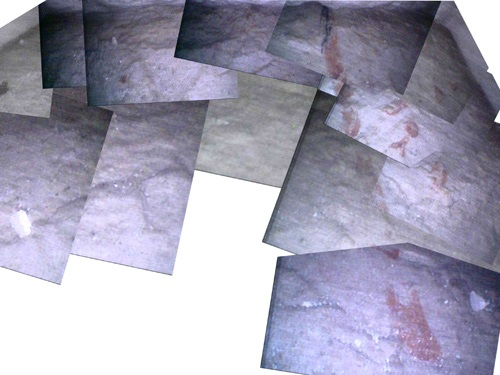 Djedi (NewSci)-A composite image of the chamber floor