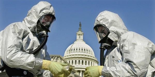 the terror of bioterrorism