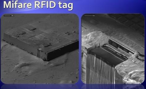 Mifare RFID