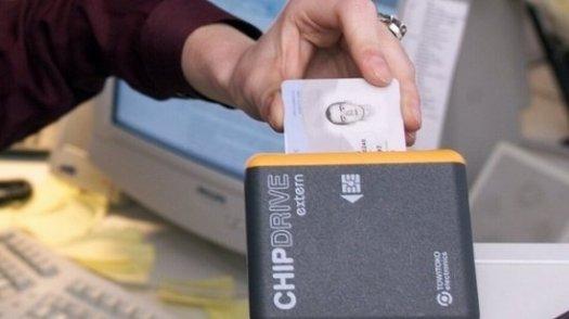 card-reader