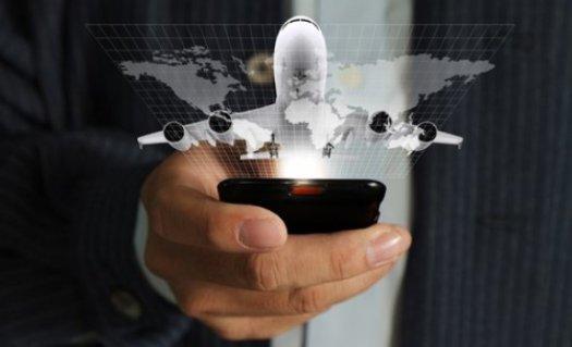 mobile-plane