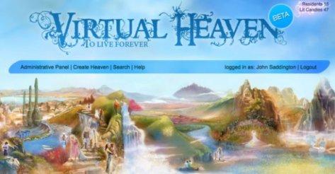 virtualheaven