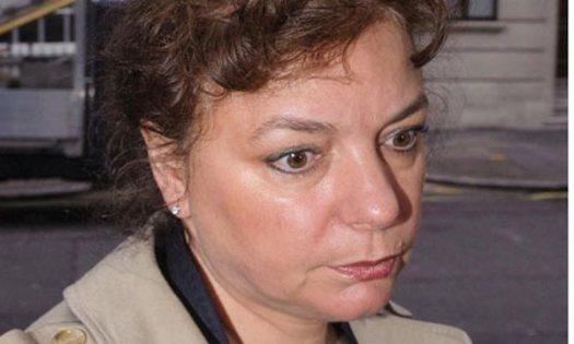 Fiona Wilcox