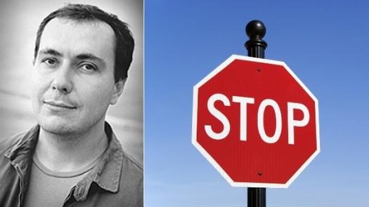 D.Kriukov-Stop-sign