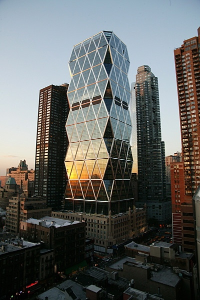 hearst-tower(Gensler&Foster)