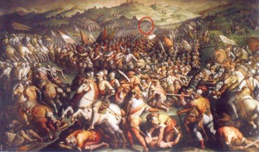 Vasari-fresco