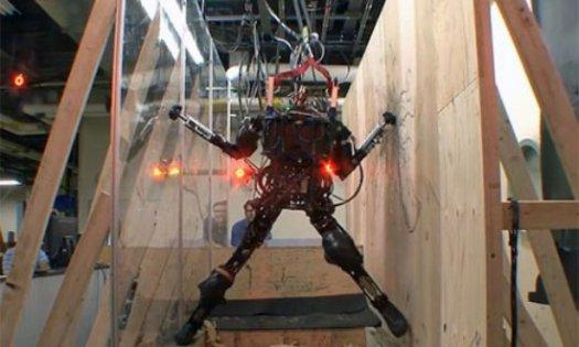 Darpa-robot-Atlas