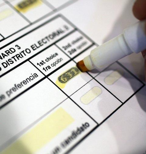 real-ballot