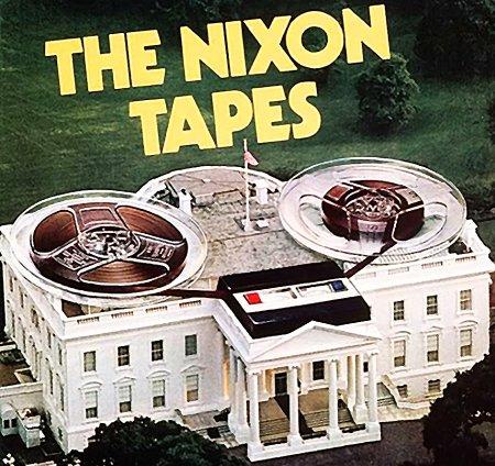 nixon-tapes