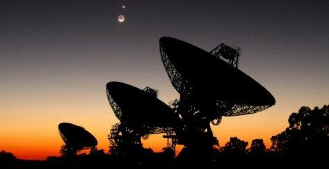 SETI-search
