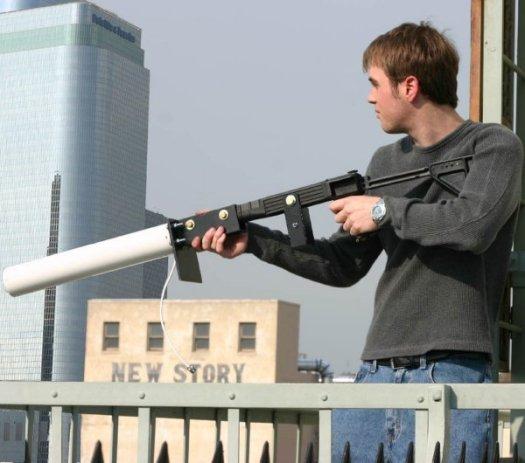 blue-sniper