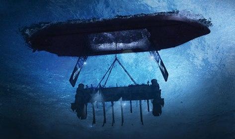 Glomar-subsea