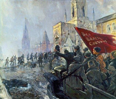 revolution-1917