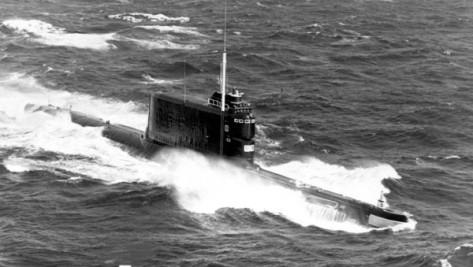 Submarine_Golf_II_class