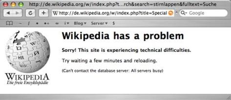 Wiki-problem