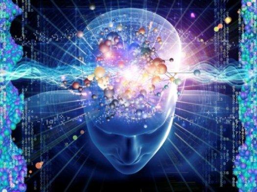Quantum-Universal-Mind