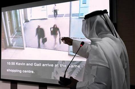 DUBAI-HAMAS