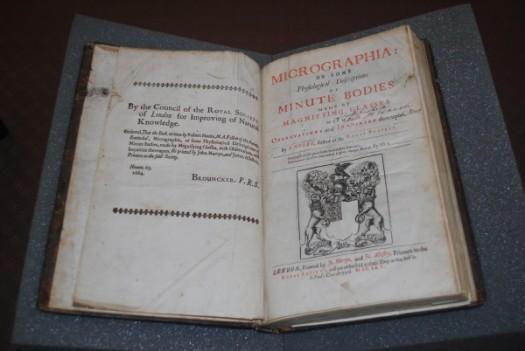 Robert-Hooke-Micrographia