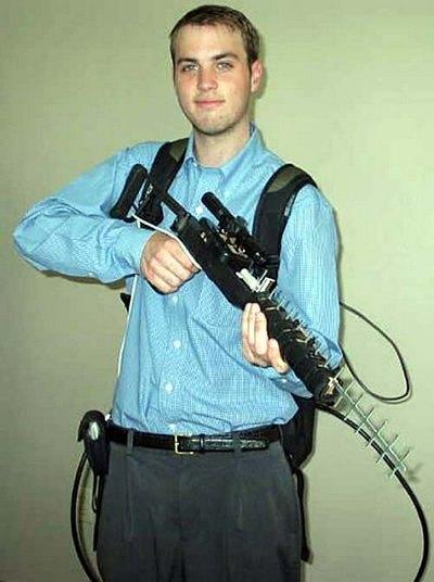 BlueSniper