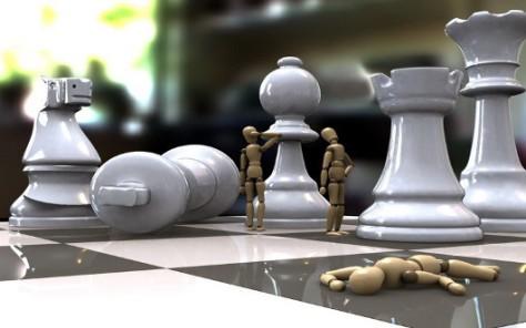 chess-human