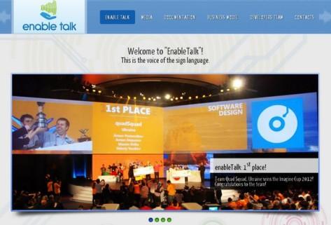 enabletalk-site