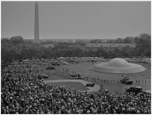 3.The Day the Earth Stood Still (1951)