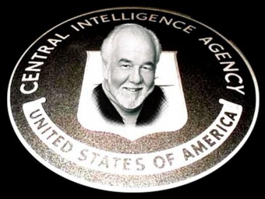 4.Chase Brandon_The CIA