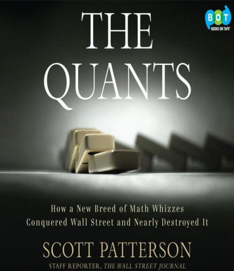 Quants-book