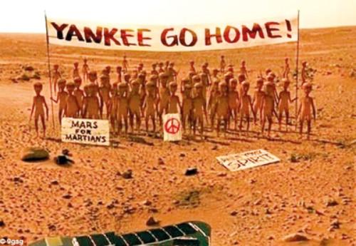 j-Life-on-Mars