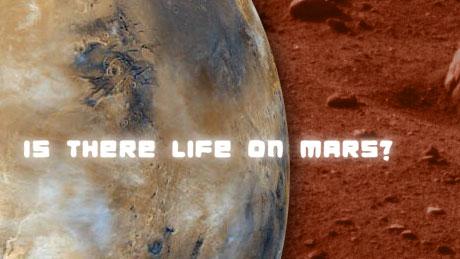 q-Life-on-Mars