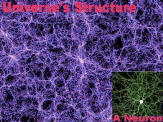 Universe-n-Brain