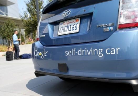 google-selfdriving-car