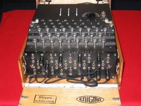 enigma-plugboard