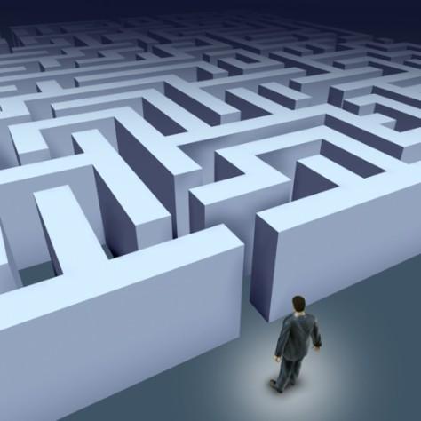 3-maze