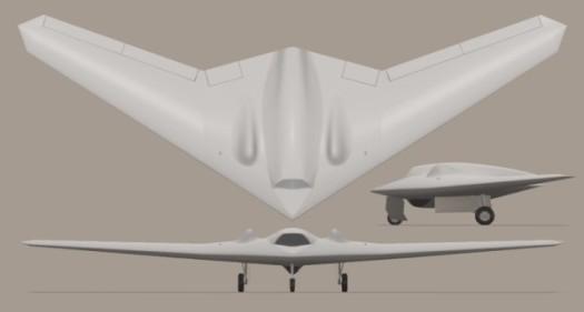 RQ-170_Sentinel_impression