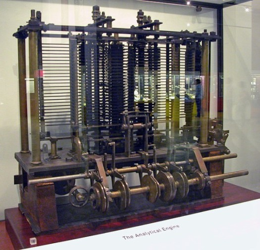 AnalyticalMachine_Babbage