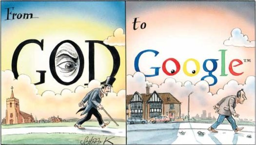 GodGoogle