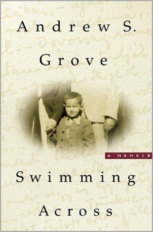 swimming-across