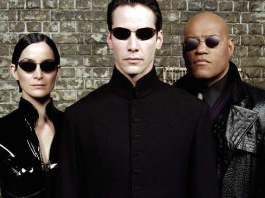 1-matrix