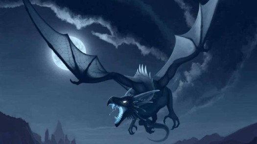 night-dragon